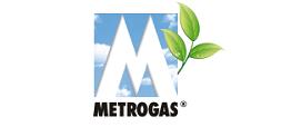 Logo-metrogas